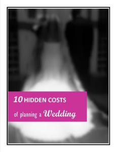 10 hidden costs