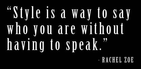 rachel-zoe-style-quotes