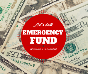 EMERGENCY FUND-5